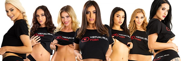 Join to VirtualRealPorn