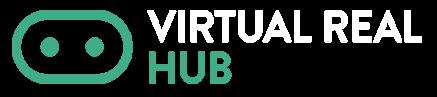 VirtualRealHub Logo