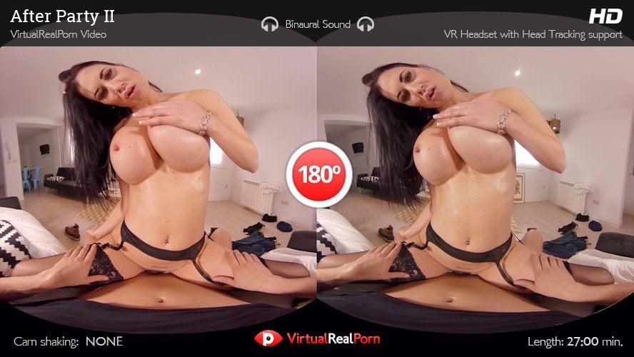 vitural porn