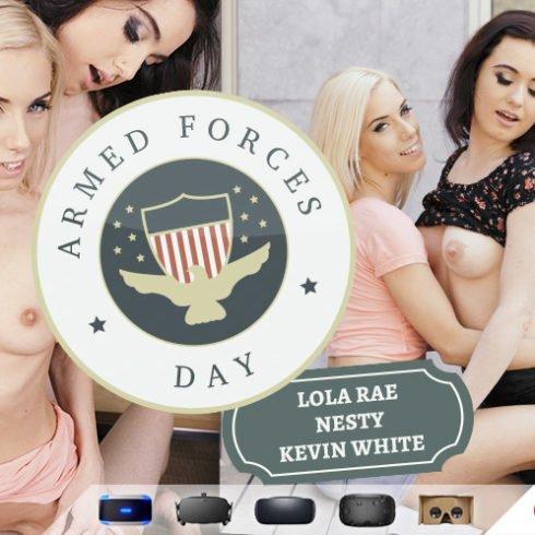 Sex Porn Photo Army forces day