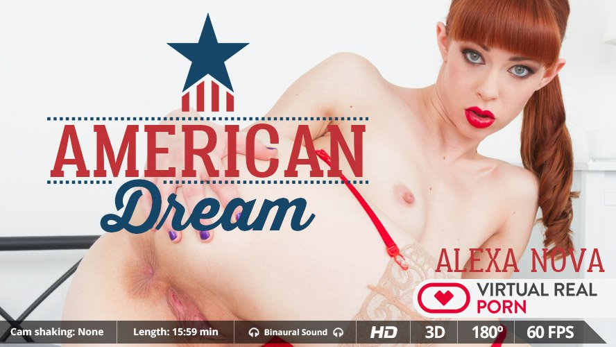 Sex Porn Photo American dream