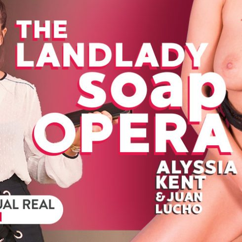 Sex Porn Photo The landlady soap opera