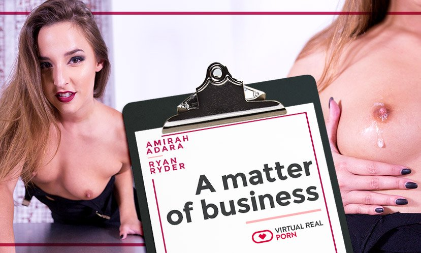 Porn Sex Photo A matter of business