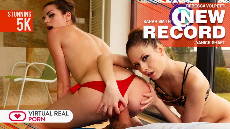 Sex VR Porn Photo New record