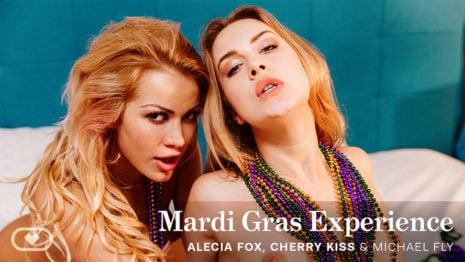 Mardi Gras Experience